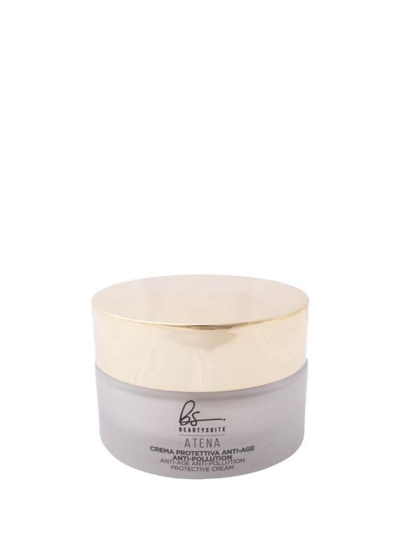 ATENA Crema Protettivo Anti-age Anti-pollution